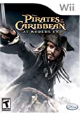 Pirates of the Caribbean: At World's End - Wii