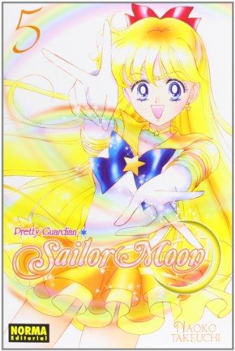 Descargar Libro Sailor Moon 5 Naoko Takeuchi