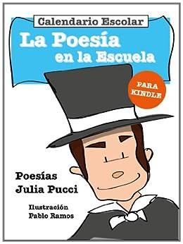 La Poesia en la Escuela - Poesias Escolares (Spanish Edition) by [Pucci, Julia]