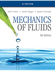 Mechanics of Fluids, SI Edition