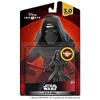 Disney Infinity 3.0 Edition: La Guerra de las Galaxias La Fuerza despierta la figura de Kylo Ren Light FX