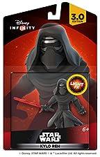 Disney Infinity 3.0 Kylo Ren Light FX - Star Wars The Force Awakens: Kylo Ren Light FX Figure* Edition