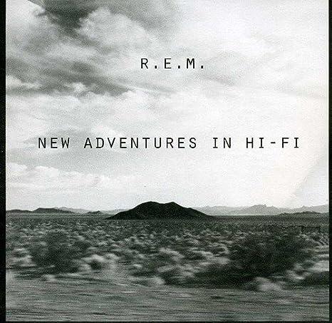 R.E.M. - New Adventures in Hi-Fi - Amazon.com Music