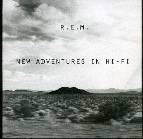 R.E.M. - New Adventures in Hi-Fi - Amazon.com Music