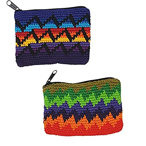Fabric Coin Purse: Amazon.com