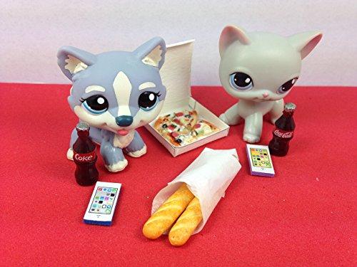 barbie pizza food - 7