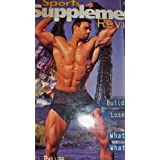 Sport Supplement Review 3rd Issue
