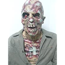 Coobl® Halloween Costume Party Mask Horror of the zombie mask