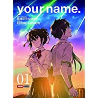 Your Name N.1