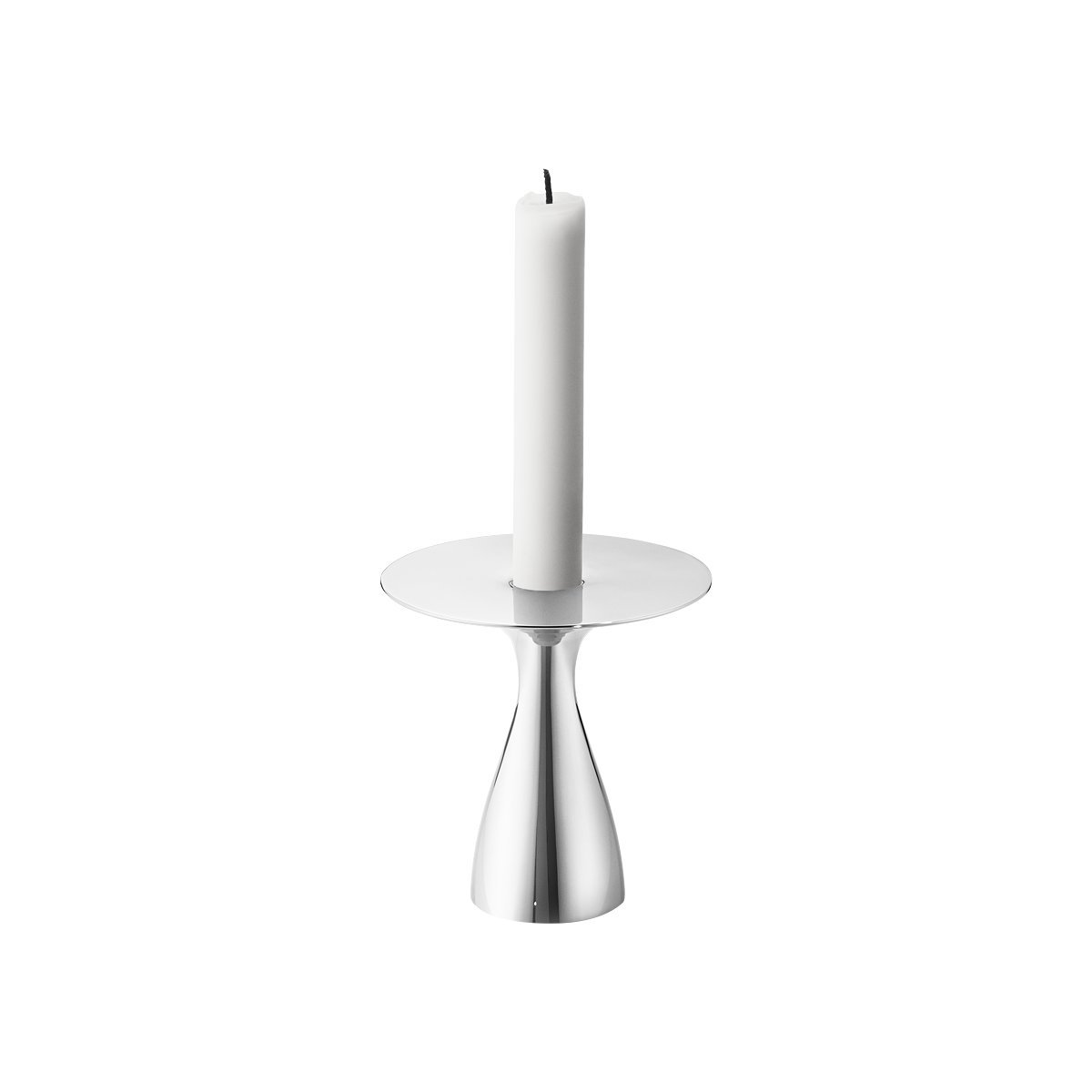 Georg Jensen ALFREDO candleholder small