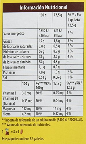 Fontaneda - Belvita - Galletas chocolate con cereales - 400 g - [Pack de 14]: Amazon.es: Alimentación y bebidas