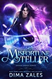 #5: Misfortune Teller (Sasha Urban Series Book 2)