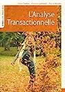 L'Analyse transactionnelle par Nicolas