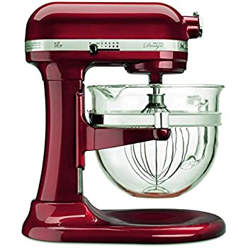 Amazon Com Kitchenaid Kf26m1qgd Pro 600 Deluxe Stand