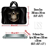 Laptop Skin Shop 8-10.2 inch Neoprene Laptop Sleeve