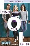 download ebook lying out loud: a companion novel to the duff (hamilton high) pdf epub