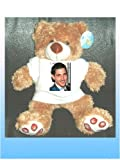 NEW KIDS ON THE BLOCK TEDDY BEAR, JONATHAN KNIGHT