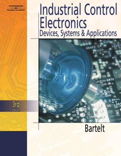 Industrial Control Electronics Pdf