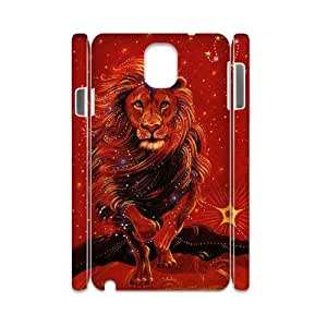 SOPHIA Phone Case Of leo Unique Cool Painting Fashion Style For Samsung Galaxy Note 3 N9000