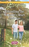 img - for Rekindling the Widower's Heart (Hearts of Hunter Ridge) book / textbook / text book