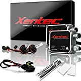 XENTEC 55W Standard Size HID Kit H11 (H8/H9) offroad 5000K (OEM White) offroad