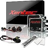 XENTEC 55W Standard Size HID Kit H11 (H8/H9) offroad 6000K (Ultra White) offroad