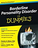 img - for Borderline Personality Disorder For Dummies book / textbook / text book