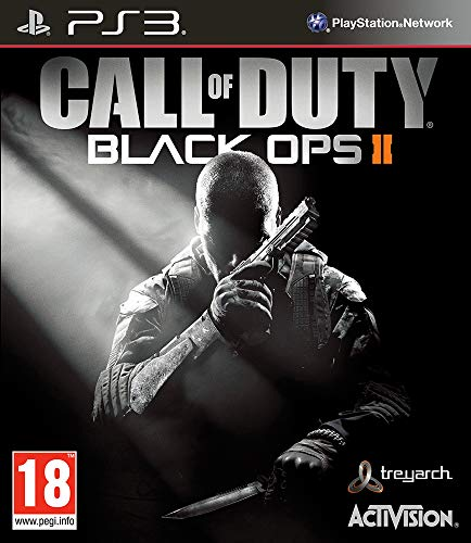 ps3 call of duty black ops ii - 7