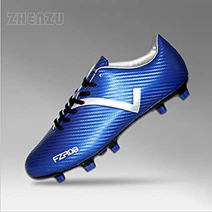 6e5286053 Amazon.com  latest design Chinese branded men s women s athletic leather soccer  football cleats shoes boots sneakers training sports shoes  Sports   ...