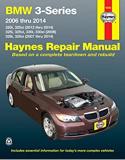 Bmw 3 series e46 service manual 1999 2000 2001 2002 2003 bmw 3 series 2006 thru 2014 320i 320xi 2012 thru 2014 fandeluxe Images
