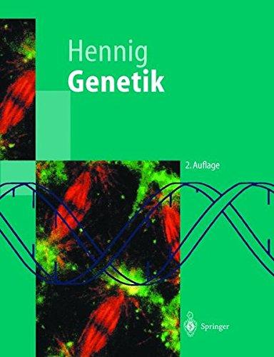 genetik-springer-lehrbuch