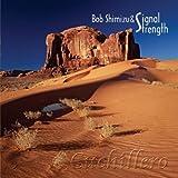 Cuchillero, by Bob Shimizu & Signal Strength by Bob Shimizu