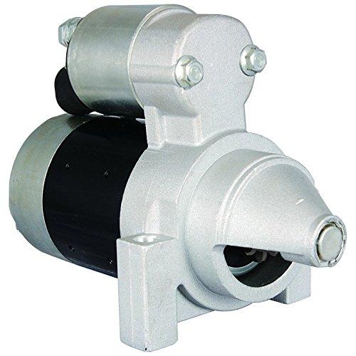 Parts Player New Starter Fits POLARIS RANGER 04-06 WISCONSIN ENGINE