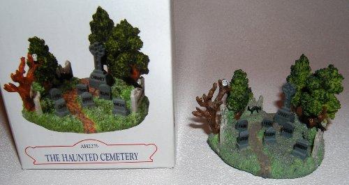 Liberty Falls The Haunted Cemetery AH227b