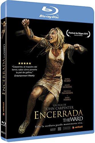Encerrada [Blu-ray]: Amazon.es: Amber Heard, Mamie Gummer ...