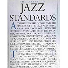 [(The Library of Jazz Standards )] [Author: Ronny Schiff] [Nov-2002]