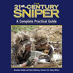 The 21st-Century Sniper Audiobook