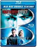 Butterfly Effect 1-2 (BD) [Blu-ray]