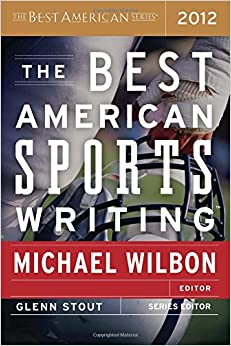 Book The Best American Sports Writing (Best American Sports Writing )