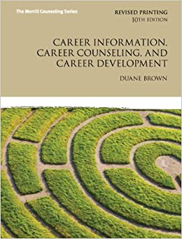 _OFFLINE_ Career Information, Career Counseling, And Career Development (10th Edition) (Merrill Counseling (Hardcover)). Mujer Euronext perdidas ocasion Classic already aspiring