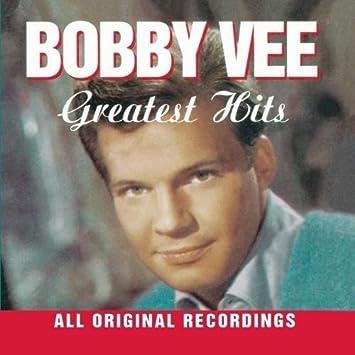 Bobby Vee - Greatest Hits インポート