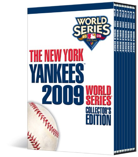 The New York Yankees 2009 World Series Collector
