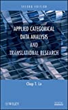 img - for Applied Categorical Data Analysis and Translational Research book / textbook / text book