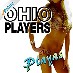 I WANT TO BE FREE - OHIO PLAYERS (1974)