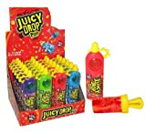 Juicy Drop Pop (Pack of 24) by Topps