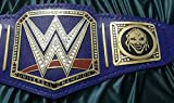 NEW WWE Blue Universal Championship Belt Adult Size