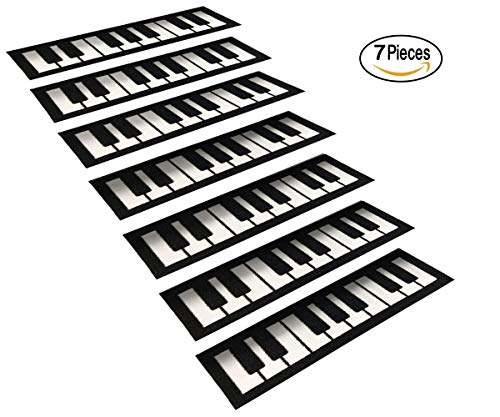 Top 10 piano rug mat real for 2019