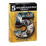 5 Epic War Movie Pack: Golden Gladiators