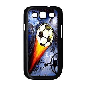 Yo-Lin case FXYL277265Playing soccer-football protective case For Samsung Galaxy S3