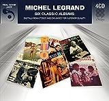 6 Classic Albums / Legrand, Michel
